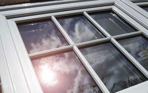 verticle sliding windows